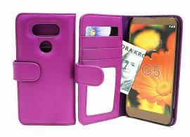 Lommebok-etui LG G5 / G5 SE (H850 / H840)
