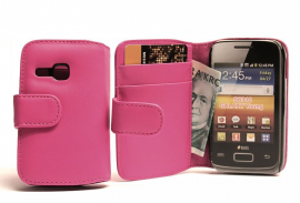 Lommebok-etui Samsung Galaxy Young (s6310)