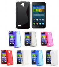 S-Line Deksel Huawei Y5 (Y560)