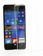 Ultra Thin TPU Deksel Microsoft Lumia 650