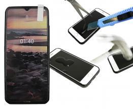 Skjermbeskyttelse av glass Nokia 1.4