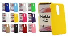 Hardcase Deksel Nokia 4.2