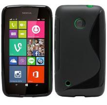 S-Line Deksel Nokia Lumia 530