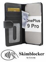 Skimblocker Lommebok-etui OnePlus 9 Pro