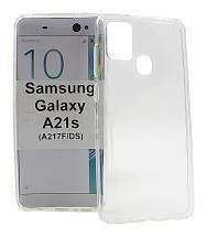 TPU Deksel Samsung Galaxy A21s (A217F/DS)