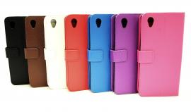 Standcase Wallet Sony Xperia L1 (G3311)