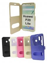 Flipcase Huawei P20 Lite