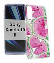 TPU Designdeksel Sony Xperia 10 II (XQ-AU51 / XQ-AU52)
