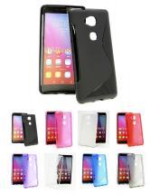 S-Line Deksel Huawei Honor 5X