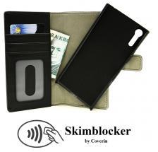 Skimblocker Magnet Wallet Sony Xperia XZ / XZs (F8331 / G8231)