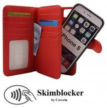 Skimblocker XL Magnet Wallet iPhone 8
