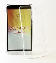 Hardcase Deksel LG L Bello (D331)