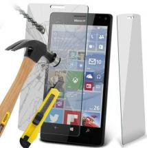 Panserglass Microsoft Lumia 950 skärmskydd