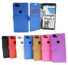 Standcase Wallet Google Pixel 2