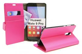 Standcase Wallet Huawei Mate 9 Pro