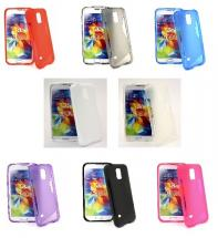 S-Line Deksel Samsung Galaxy S5 / S5 Neo (G900F / G903F)