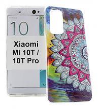 TPU Designdeksel Xiaomi Mi 10T / Mi 10T Pro