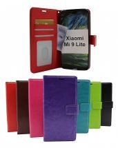 Crazy Horse Wallet Xiaomi Mi 9 Lite