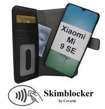 Skimblocker Magnet Wallet Xiaomi Mi 9 SE