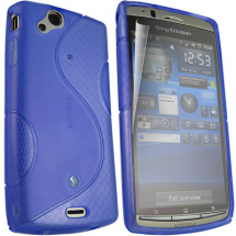 S-Line Deksel Sony Ericsson Xperia Arc