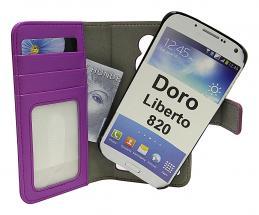 Magnet Wallet Doro Liberto 820