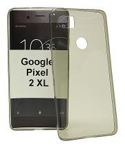 Ultra Thin TPU Deksel Google Pixel 2 XL