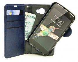 Crazy Magnet Wallet LG K4 (K120E)