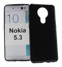 TPU-deksel for Nokia 5.3