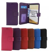 New Standcase Wallet Samsung Galaxy S9 Plus (G965F)