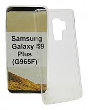 Ultra Thin TPU Deksel Samsung Galaxy S9 Plus (G965F)