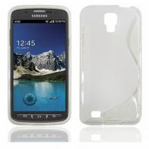 S-Line Deksel Samsung Galaxy S4 Active (i9295)
