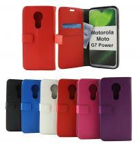 Standcase Wallet Motorola Moto G7 Power