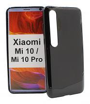 TPU-deksel for Xiaomi Mi 10 / Xiaomi Mi 10 Pro