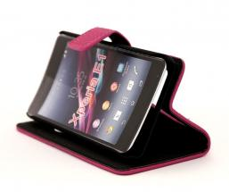 Standcase Wallet Sony Xperia E1 (D2005)