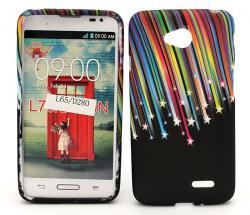 TPU Designcover LG L65 (D474)