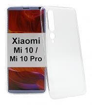 Ultra Thin TPU Deksel Xiaomi Mi 10 / Xiaomi Mi 10 Pro