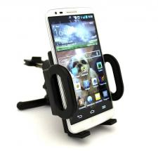 Universal Mobilhållare för fläktgaller