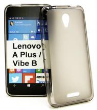 TPU Deksel Lenovo A Plus (A1010a20)
