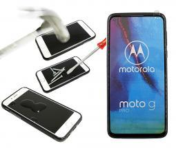 Full Frame Skjermbeskyttelse av glass Motorola Moto G Pro