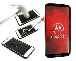 Full Frame Panserglass Motorola Moto Z3 Play