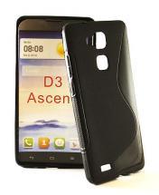 S-Line Deksel Huawei Ascend Mate 7 (MT7-L09)