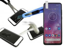 Skjermbeskyttelse av glass Motorola One Vision