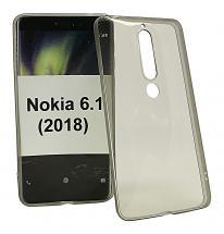 Ultra Thin TPU Deksel Nokia 6 (2018)