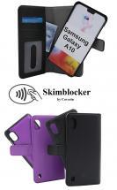 Skimblocker Magnet Wallet Samsung Galaxy A10 (A105F/DS)