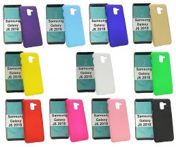 Hardcase Deksel Samsung Galaxy J6 2018 (J600FN/DS)