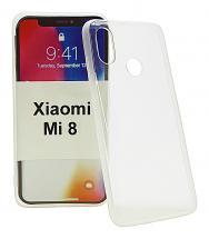 Ultra Thin TPU Deksel Xiaomi Mi 8