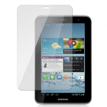 Skjermbeskyttelse Samsung Galaxy Tab 2 (7)