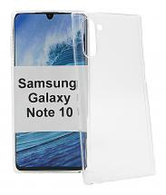 Ultra Thin TPU Deksel Samsung Galaxy Note 10 (N970F/DS)