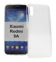 TPU-deksel for Xiaomi Redmi 9A