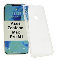 Ultra Thin TPU Deksel Asus Zenfone Max Pro M1 (ZB602KL)